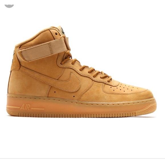 Nike wheat 1s. M 5b7dc39cdcfb5abf96b8fcbc 3633efcf0